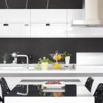 Wydajne i stylowe wnętrze mieszkalne dzięki meblom na indywidualne zamówienie